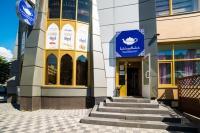 Калининград-Ташкент
