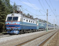 Intercity trains, train - schedule