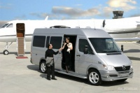 Taxi transfer service to/from Kaliningrad
